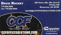 CCF Office Solutions